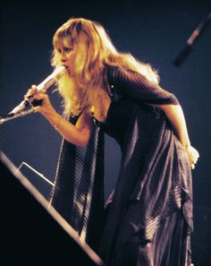 Everything Stevie Nicks, Fleetwood Mac and much more... I DO NOT OWN, OR CLAIM COPYRIGHT ON ANY OF...