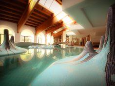 Architektur trifft auf Entspannung Sauna, Wonderful Places, Austria, Places To Go, Mansions, House Styles, Outdoor Decor, Life, Home Decor