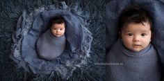 Newborns Resemble Innocent Angels in Photography by Erin Elizabeth - My Modern Met