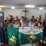 Jornada de formación de la Pastoral de la Salud con Hnos. de Orden Hospitalaria San Juan de Dios de La Rioja