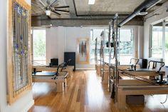 beautiful pilates studio - Google Search