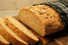 Dette er et femte brød i surdeigsprosjektet og er egentlig et bonusbrød i prosjektetsiden jeg hadde tenkt å lage bare fire forskjellige brød i prosjektet. Utgangspunktet var en yogurt naturell som…