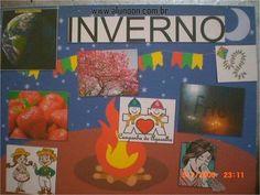 24 Ideias de Mural para Inverno - Educação Infantil - Aluno On Winter Ideas, Paneling Ideas, Students Day, Sea Ice, Animaux