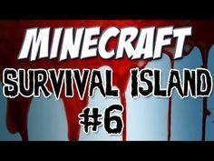 "Minecraft - ""Survival Island"" Part 6: Burn you hellish fiends! Burn! - http://prepping.fivedollararmy.com/uncategorized/minecraft-survival-island-part-6-burn-you-hellish-fiends-burn/"