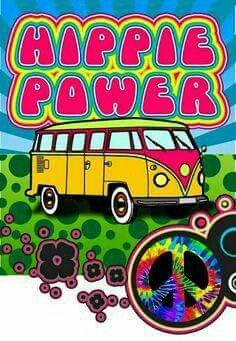 The Hippies Were Right ☮️ Hippie Peace, Happy Hippie, Hippie Love, Hippie Chick, Hippie Style, Hippie Things, Peace Love Happiness, Peace And Love, 60s Art