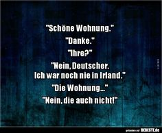 """""""Schöne Wohnung.""""... 