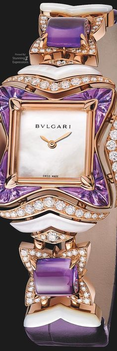 Bulgari | Watch