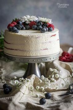 red velvet pancake cake