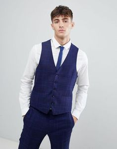 Asos, Buy Moss, Moss Bros, Skinny Suits, Business Look, Suit Vest, High Class, Fashion Online, Outfits