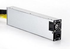 BITMAIN AntMiner PSU for Series Power supply for bitcoin miner,Bitcoin miner PSU for antminer Platinum Mining, Mining Equipment, Bitcoin Miner, Crypto Currencies, Cryptocurrency, Usb Flash Drive, Things To Sell, Ebay, Ac Dc