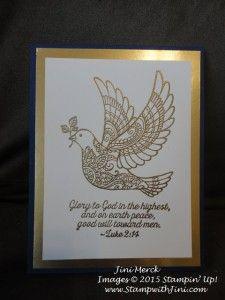 Dove of Peace & More