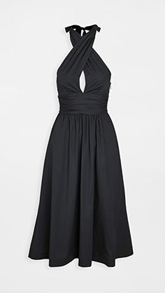 Moana Dress Flowy Skirt, China Fashion, Size 00, Bodice, Black And White, My Style, Skirts, Cotton, Moana