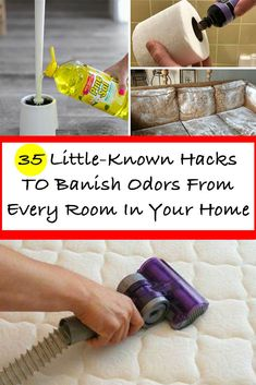 File this under: life hacks. Spring is here, or at least for some of us, and that means lots of cleaning. We've rounded up ten more easy life hacks that aim … Deep Cleaning Tips, House Cleaning Tips, Cleaning Solutions, Cleaning Products, Clean House Tips, Spring Cleaning Tips, Cleaning Checklist, Mason Jars, Homemade Toilet Cleaner