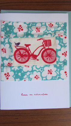 Heather Davidson card