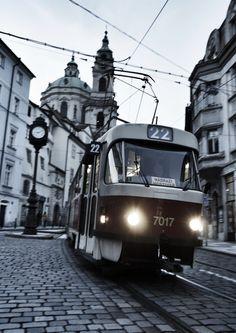 Praha 2013