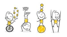 banking drawing Strichmnnchen Fotos, l - banking Stick Men Drawings, Art Drawings, Business Icons, Doodle People, Visual Thinking, Illustrator, Envelope Art, Sketch Notes, Cartoon Faces