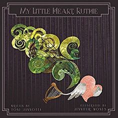 #BookReview of #MyLittleHeartRuthie from #ReadersFavorite - https://readersfavorite.com/book-review/my-little-heart-ruthie  Reviewed by Rosie Malezer for Readers' Favorite  My Little Heart, Ruthie is an inspirational book of heartache and anxiety, written in limerick and rhyme by Toni Jannotta and illustrated by Jennifer Mones. A heart (known as Ruthie) feels despondent, as she holds within her a very poor image of herself after being taunted when showcasing her talents. She feels so small…