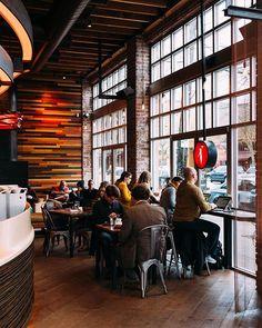Storyville Coffee | Queen Anne, Seattle