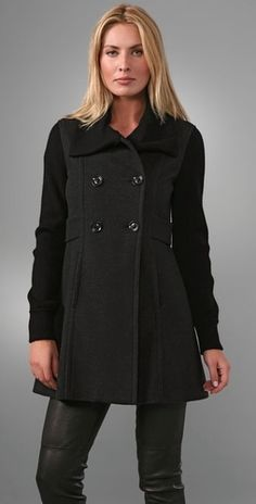 Leah Jacket by Theory