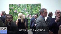PACE CHELSEA - Julian Schnabel New York Art, Lovers Art, Chelsea, Nyc, Gallery, Roof Rack, New York, Chelsea Fc, Chelsea F.c.