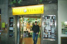 El Acorazado Cinéfilo - Le Cuirassé Cinéphile Discos Castelló Clàssica Carrer dels Tallers, 3, 08001 Barcelona (Cataluña). Año 2001
