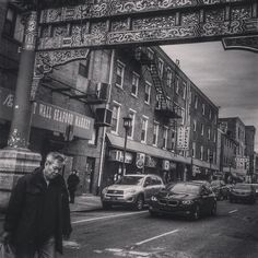 Property's first Photo of the Week. Find out how your photo can be our next pick! #phillyscape #philadelphia #philly #chinatown #cityscape