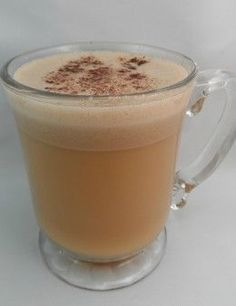 Coconut Oil in Coffee : a Delicious and Healthy Hot Drink.  I will try!