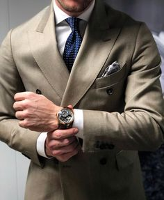 Gentleman, Suit Jacket, Suits, Jackets, Fashion, Monogram, Down Jackets, Moda, Fashion Styles