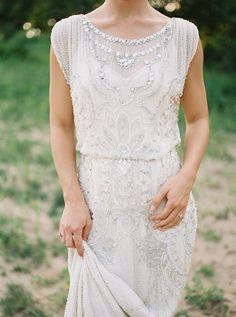 11-glam-casual-wedding-gown