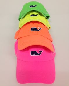 Neon Vineyard Vines Got the green one for dartmouth :)