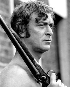 everyday_i_show: photos by Terry O'Neill - Michael Caine