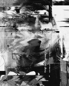 Glitch Series on Behance More