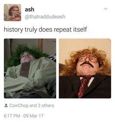 Marshall reborn