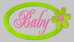 Large Free Embroidery Designs, Cute Embroidery Designs