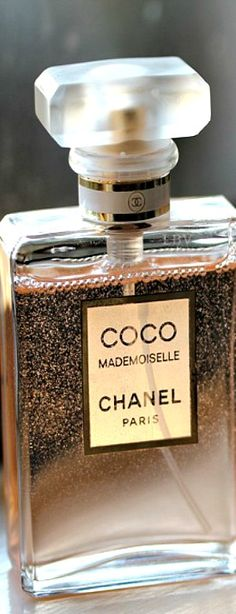 COCO Chanel ✿⊱╮ http://www.parfums.cz/chanel/coco-mademoiselle-parfemovana-voda-pro-zeny/
