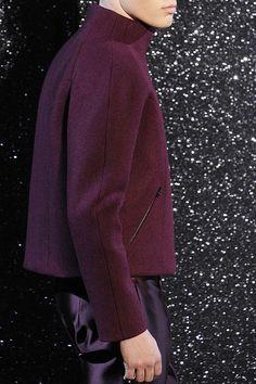 Mugler AW12-13 Menswear, Details Stylish Mens Fashion, Men's Style, Normcore, Menswear, Detail, Fabric, Inspiration, Male Style, Tejido