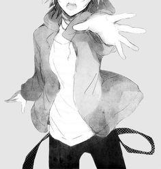 happy anime boy tumblr - Google Search