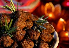 Köttbullar Ethnic Recipes, Food, Essen, Yemek, Meals