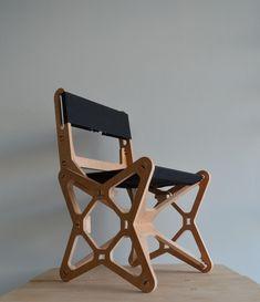A New Innovative Chair