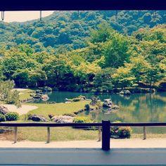 "48 mentions J'aime, 1 commentaires - Niya Photo 🌍📷 (@niyam1) sur Instagram: ""#japan #kyoto #japenese #garden #nature #travel #photo"""
