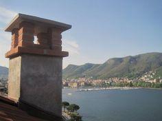 In Como, Italy