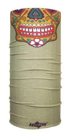 IDK when i'd need this but i want it lol...Sugar Daddy Hoo-rag #SkullMask www.hoorag.com