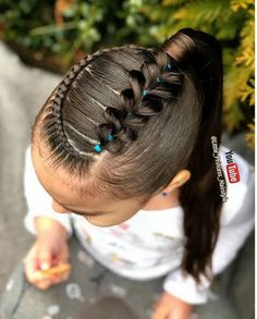 Best Wedding Hairstyles for Flower Girls Braids Toddler Hairstyles Girl braidedhairstyles braids flower girls Hairstyles wedding Kids Braided Hairstyles, Princess Hairstyles, Flower Girl Hairstyles, Fancy Hairstyles, Box Braids Hairstyles, Wedding Hairstyles, Cute Hairstyles For Toddlers, Hairstyles For Girls Easy, Hairstyle Ideas