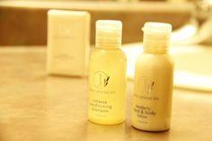 Bathroom amenities, Canad Inns Destination Centre Club Regent Casino Hotel  |  1415 Regent Avenu