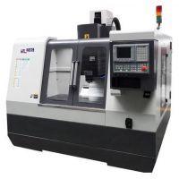 Comercializada pela Wess Máquinas, a Fresadora industrial possui toda a qualidade para a aplicação em usinagem, processos de corte, desbaste e perfuração de peças diversas em ambiente industrial. Faça já o seu orçamento.