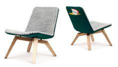 Lou_Lounge Chair