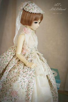 Fairyland Minifee Chloe dress