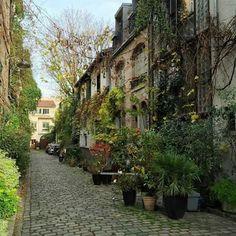 Villa Santos-Dumont, Paris 15e