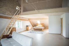 Loft, Location, Bed, Furniture, Home Decor, Decoration Home, Stream Bed, Room Decor, Lofts