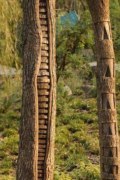 Land Art South Africa: November 2012